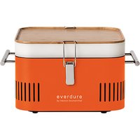 everdure by heston blumenthal CUBE™ Portable Charcoal BBQ