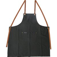 everdure by heston blumenthal Premium Apron, Black