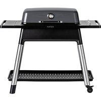 everdure by heston blumenthal FURNACE 3 Burner Gas BBQ