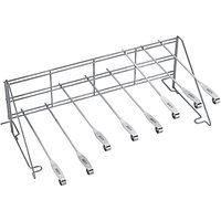 Weber Grill Rack & Skewers Set