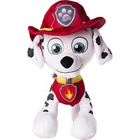 Paw Patrol Talking Plush Soft Toy, Assorted