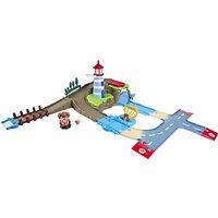 Paw Patrol Skye & Zuma's Lighthouse Rescue Track Set