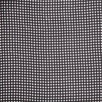 Kokka Painted Gingham Fabric