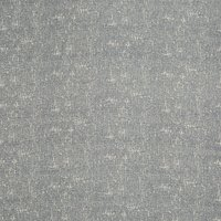 Kokka Textured Print Fabric, Grey