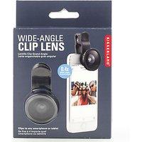 Kikkerland Wide Angle Selfie Lens
