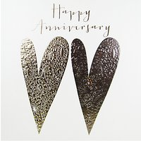 Belly Button Designs Anniversary Card