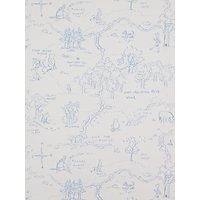 Jane Churchill One Hundred Acre Wallpaper