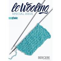 Bergere De France Orilis Mini Knitting Magazine
