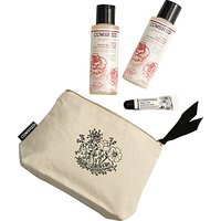 Cowshed Gorgeous Essentials Natural Bag Gift Set