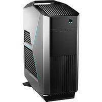 Alienware Aurora Desktop PC, Intel Core i7, 16GB RAM, 2TB HDD + 256GB SSD, NVIDIA GTX 1070