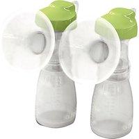Ardo Double Breast Pump Set