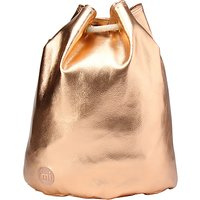 Mi-Pac Swing Backpack, Gold