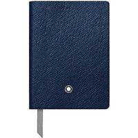 Montblanc #145 Leather Notebook, Lined