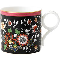 Wedgwood Wonderlust Oriental Jewel Large Mug, Multi, 270ml