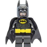 LEGO 9009327 The LEGO Batman Movie Batman Clock