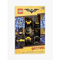 LEGO 8020837 The LEGO Batman Movie Batman Watch