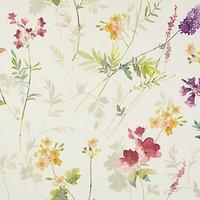 Tisbury Furnishing Fabric, Multi