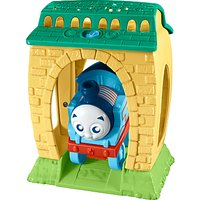 Fisher-Price Thomas The Tank Day to Night Projector