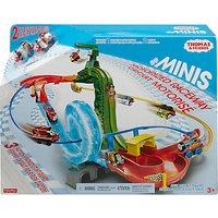 Fisher-Price Thomas & Friends Minis Motorised Raceway Playset