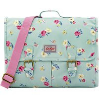 Cath Kids Childrens Hampstead Ditsy Satchel Backpack, Blue