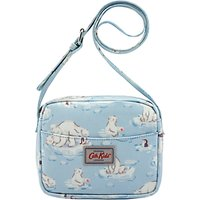 Cath Kids Childrens Polar Bear Across Body Handbag, Blue