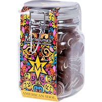 Montezuma's Salted Caramel & Milk Chocolate Truffle Jar, 600g