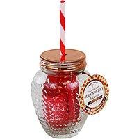 Modern Cocktails Strawberry Daiquiri Mix, 7cl