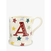 Emma Bridgewater Polka Stars Alphabet Mug, 310ml
