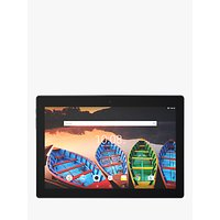 Lenovo Tab 3 10 Plus Tablet, Android, Wi-Fi, 2GB RAM, 16GB, 10.1 Full HD, Slate