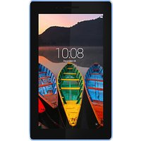 Lenovo TAB3 7 Essential Tablet, Quad-core Processor, Android, GPS, Wi-Fi Only, 7, 1GB RAM, 8GB Hard Drive