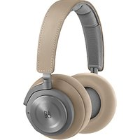 B&O PLAY by Bang & Olufsen Beoplay H9 Wireless Bluetooth Active Noise Cancelling Over-Ear Headphones with Intuitive Touch Controls