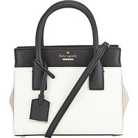kate spade new york Cameron Street Mini Candace Leather Satchel
