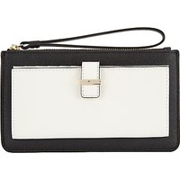 kate spade new york Cameron Street Karolina Leather Wristlet Purse