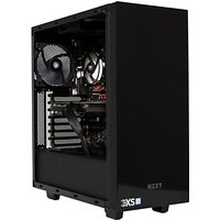 Scan 3XS Gamer 5 1060 Desktop PC, Intel Core i5, 16GB RAM, 1TB HDD + 240 SSD, NVIDIA GTX 1060, Black