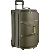 Briggs & Riley Baseline 2-wheel Medium Duffle Bag