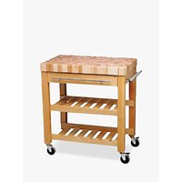 Eddingtons Leverton Trolley, FSC-Certified (Beech Wood)