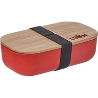 LEON Rectangle Bamboo Lunch Pot