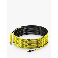 Karcher Pipe Cleaning Set, 15m
