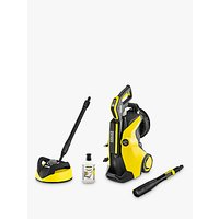 Krcher K5 Premium Full Control Plus Home Pressure Washer