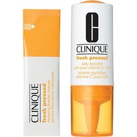 Clinique Fresh Pressed 7-Day System with Pure Vitamin C Set