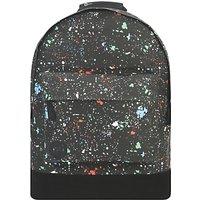 Mi-Pac Splattered Backpack, Multi