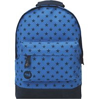 Mi-Pac All Stars Childrens Mini Backpack, Royal Blue