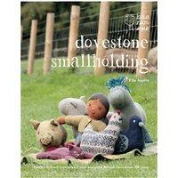 Baa Ram Ewe Dovestone Smallholding Knitting Pattern Book by Ella Austin