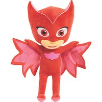 PJ Masks Owlette Plush Soft Toy