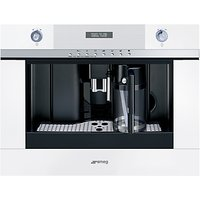 Smeg CMSC451 Integrated Coffee Machine