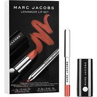 Marc Jacobs Longwear Lip Set