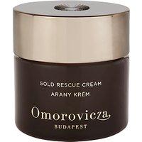 Omorovicza Gold Rescue Cream, 50ml