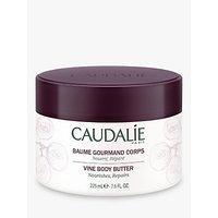 Caudalie Vine Body Butter, 225ml