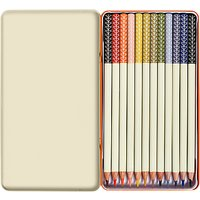 Orla Kiely Colouring Pencils, Pack of 12