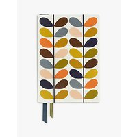 Orla Kiely A5 Multi Stem Notebook